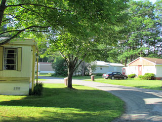 Riverside Mobile Home Park - Vermont State Housing Authority